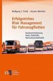 Erfolgreiches Risk Management für Fahrzeugflotten