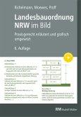 Landesbauordnung NRW im Bild - E-Book (PDF) (eBook, PDF)