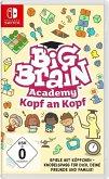 Big Brain Academy: Kopf an Kopf (Nintendo Switch)