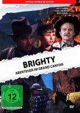 Brighty-Abenteuer Im Grand Canyon