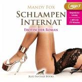 Schlampen-Internat   Erotik Audio Story   Erotisches Hörbuch MP3CD, MP3-CD