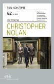 FILM-KONZEPTE 62 - Christopher Nolan (eBook, ePUB)