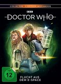 Doctor Who - Vierter Doktor - Flucht aus dem E-Space Limited Edition