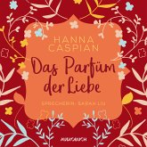 Das Parfum der Liebe (ungekürzt) (MP3-Download)