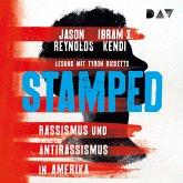 Stamped – Rassismus und Antirassismus in Amerika (MP3-Download)