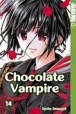 Chocolate Vampire 14