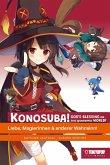 Konosuba! God's Blessing On This Wonderful World! Light Novel 02