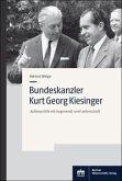 Bundeskanzler Kurt Georg Kiesinger