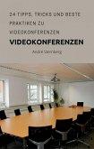 Video Konferenzen (eBook, ePUB)