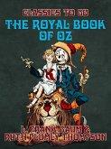 The Royal Book of Oz (eBook, ePUB)