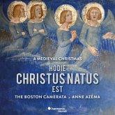 Hodie Christus Natus Est (Medieval)