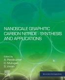 Nanoscale Graphitic Carbon Nitride (eBook, ePUB)