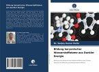 Bildung baryonischer Wasserstoffatome aus Dunkler Energie