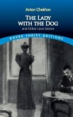 The Lady with the Dog and Other Love Stories
