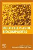 Recycled Plastic Biocomposites