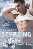 Starting Six: Sienna und Ridley (eBook, ePUB)