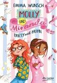Molly und Miranda - Party mit Huhn (eBook, ePUB)