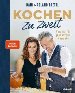 Kochen zu zweit (Mängelexemplar) - Trettl, Roland;Trettl, Daniela