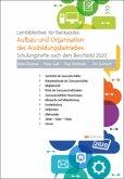 Aufbau und Organisation des Ausbildungsbetriebes