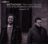 Sämtliche Violinsonaten Vol.3