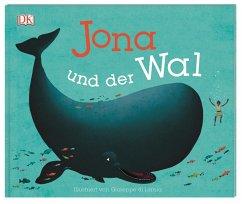 Jona und der Wal (Restauflage) - Handke, Peter