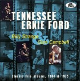Classic Trio Albums,1964 & 1975 Featuring Billy S