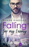 Falling for my Enemy (eBook, ePUB)
