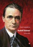 Rudolf Steiner - 12 Portraits