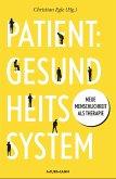 Patient: Gesundheitssystem