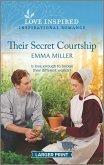 Their Secret Courtship: An Uplifting Inspirational Romance