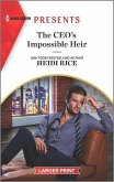 The Ceo's Impossible Heir: An Uplifting International Romance