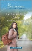 Her Small-Town Refuge: An Uplifting Inspirational Romance