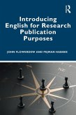 Introducing English for Research Publication Purposes (eBook, PDF)