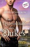 Die Leidenschaft des Dukes - Regency Hearts 3 (eBook, ePUB)