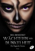 Wächterin der Dunkelheit (eBook, ePUB)