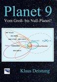 Planet 9 (eBook, ePUB)