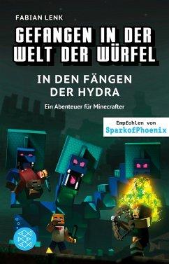 In den Fängen der Hydra / Gefangen in der Welt der Würfel Bd.6 (Mängelexemplar) - Lenk, Fabian