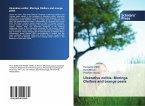 Ulcerative colitis: Moringa Oleifera and orange peels