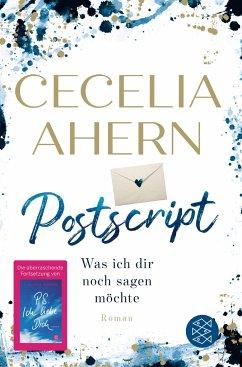 Postscript - Was ich dir noch sagen möchte / Holly Kennedy Bd.2 (Mängelexemplar) - Ahern, Cecelia