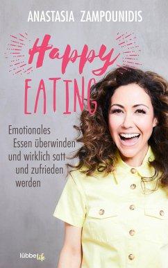 Happy Eating (Mängelexemplar) - Zampounidis, Anastasia