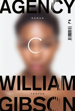 Agency (Mängelexemplar) - Gibson, William