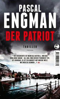Der Patriot (Mängelexemplar) - Engman, Pascal
