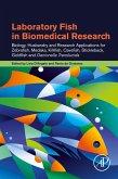 Laboratory Fish in Biomedical Research (eBook, ePUB)