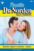Familie Dr. Norden - Neue Edition 3 - Arztroman (eBook, ePUB)