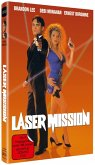 Laser Mission-Cover B