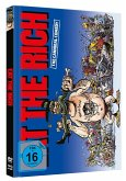 EAT THE RICH-COVER A [Blu-ray & DVD]