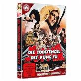 Die Todesengel Des Kung Fu-Cover A-DVD