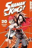 Shaman King - Einzelband 20 (eBook, PDF)