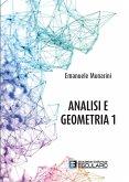 Analisi e Geometria 1 (eBook, PDF)