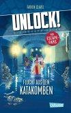Unlock!: Flucht aus den Katakomben (eBook, ePUB)